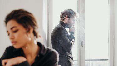 Emotionele verwaarlozing binnen een relatie waar veel ruzies zijn
