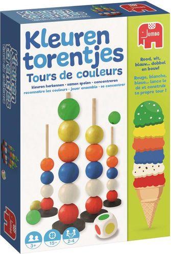 kleurentorentjes