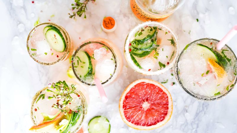alcoholvije cocktail