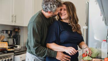 laatste loodjes zwangerschap