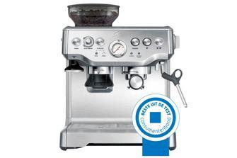 Espressomachine-Solis-kortingsactie-famme.nl