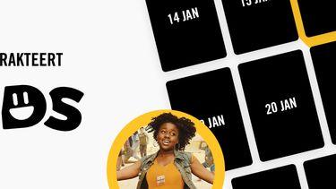 Pathé, Cinekid en Pathé Thuis geven elke dag een gratis film weg