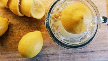 citroensapkuur
