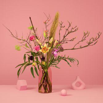 Bloemon Valentijns editie, het perfecte valentijnscadeau