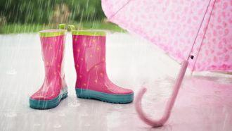 regenlaarzen natuurlijk rubber