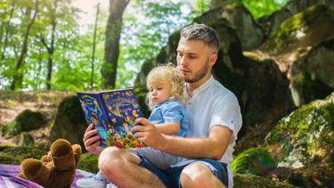 flapjesboeken voorlezen lezen