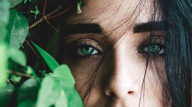 groene-ogen