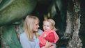 Zwangerschap / Moeder met dochter