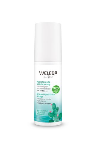 Weleda Hydrating Facial Mist
