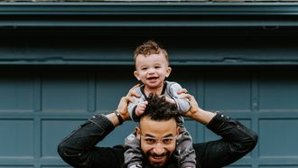 werkende vaders