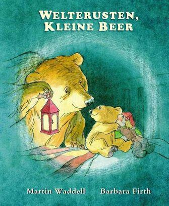 Prentenboeken / Welterusten Kleine Beer