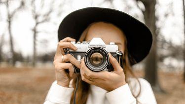 foto's kind