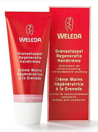 handcrème voor droge handen