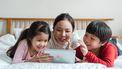 Deze 5 momenten zijn belangrijk voor een sterke band met je kind