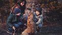 Het gezin van Gaby dat een hond heeft genomen omdat ze empty nest syndroom hebben