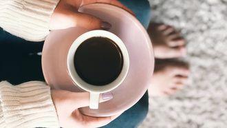 koffie vs groene thee