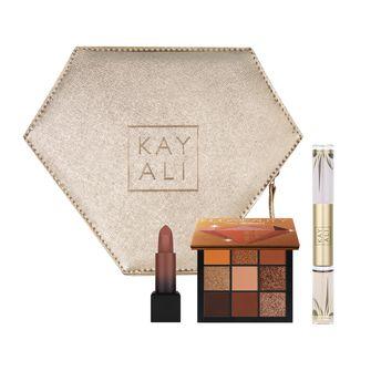 Kayali + Huda Darling kit een beauty setje als Valentijnscadeau voor haar