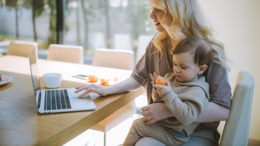 10 vragen die je beter niet aan een single moeder kan stellen