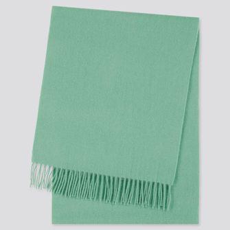 Kasjmier sjaal van Uniqlo