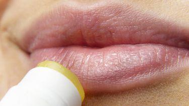 oorzaak droge lippen