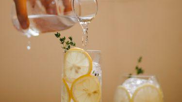 immuunsysteem verbeteren met drankjes