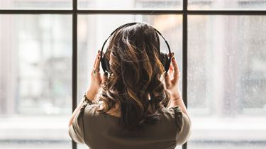 podcasts voor moeders