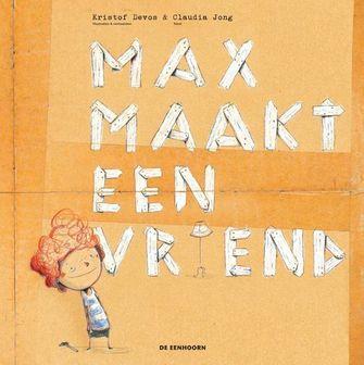 max maakt een vriend