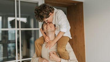 ouders minder stress
